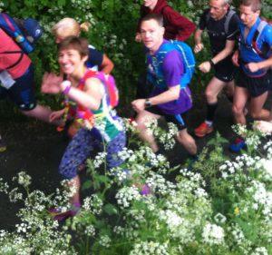 Swaledale Marathon
