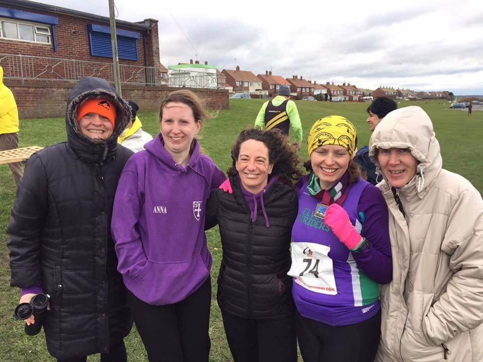 NEMC Leas Marathon | Elvet Striders