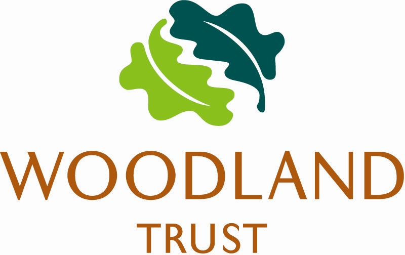 This image has an empty alt attribute; its file name is woodland-trust-logo.jpg