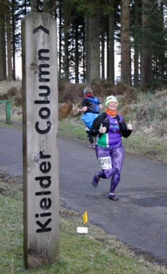 Dark Skies Run at Kielder | Elvet Striders
