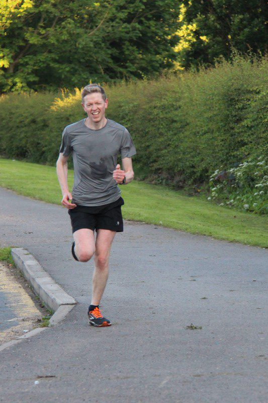 club handicap – Durham – Elvet Striders Club Handicap – Jun 2019 – England – event – Houghall Woods – Multi-Terrain – racing – Running – United Kingdom — Wed 26 Jun 2019 20-12-19 BST
