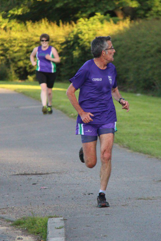club handicap – Durham – Elvet Striders Club Handicap – Jun 2019 – England – event – Houghall Woods – Multi-Terrain – racing – Running – United Kingdom — Wed 26 Jun 2019 20-14-22 BST